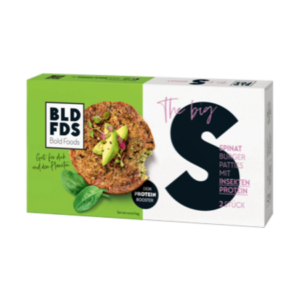 Bold Foods The big S