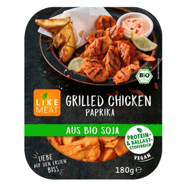 LikeMeat Grilled Chicken Paprika