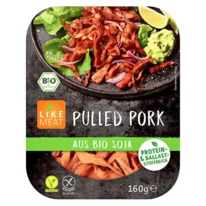 LikeMeat Pulled Pork
